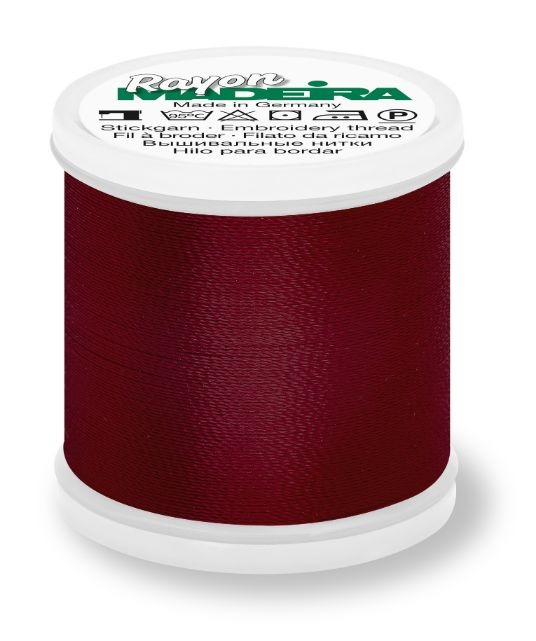 Madeira 9840_1035 | Rayon Embroidery Thread 200m