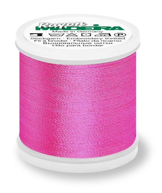 Madeira 9840_1117 | Rayon Embroidery Thread 200m
