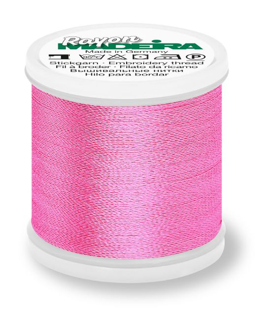 Madeira 9840_1107 | Rayon Embroidery Thread 200m