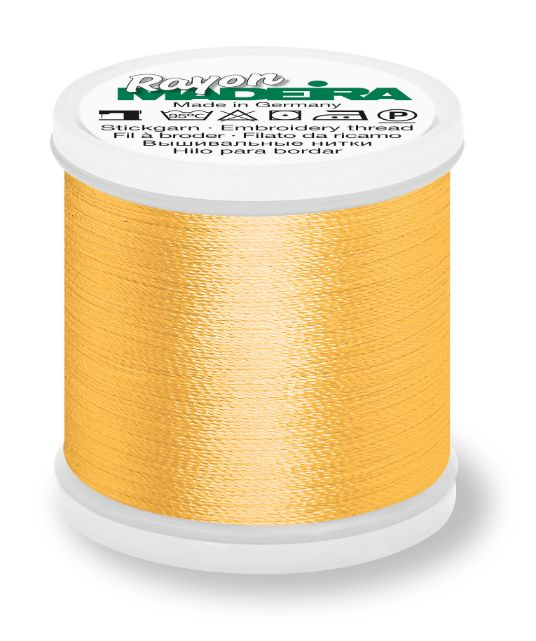 Madeira 9840_1372 | Rayon Embroidery Thread 200m