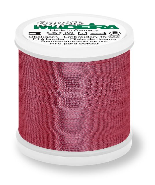 Madeira 9840_1119 | Rayon Embroidery Thread 200m