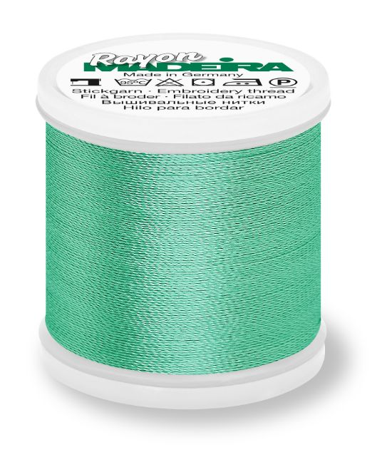 Madeira 9840_1046 | Rayon Embroidery Thread 200m