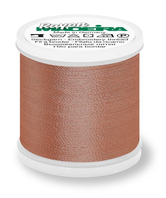 Madeira 9840_1057 | Rayon Embroidery Thread 200m
