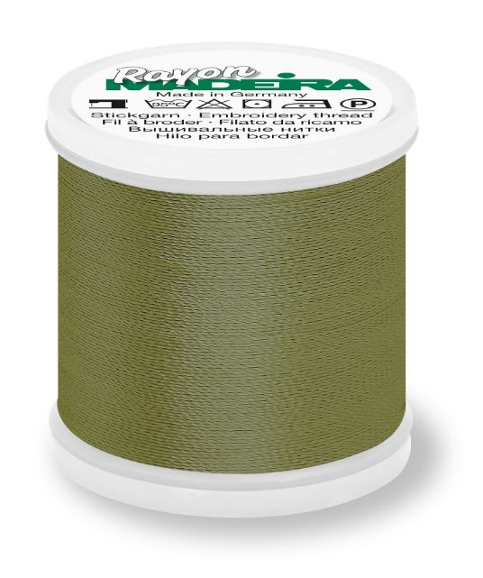 Madeira 9840_1157 | Rayon Embroidery Thread 200m