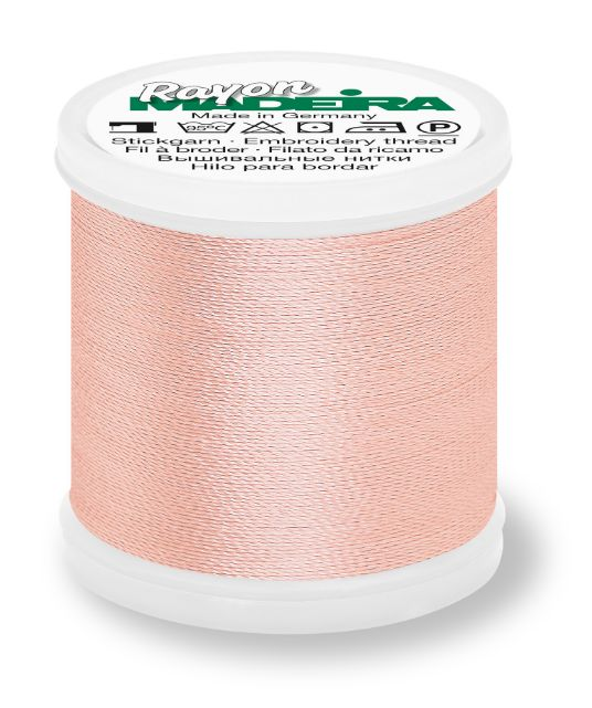 Madeira 9840_1053 | Rayon Embroidery Thread 200m