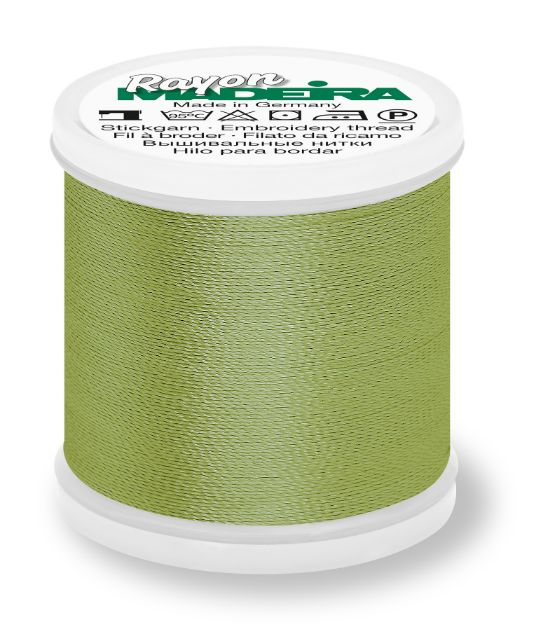 Madeira 9840_1106 | Rayon Embroidery Thread 200m