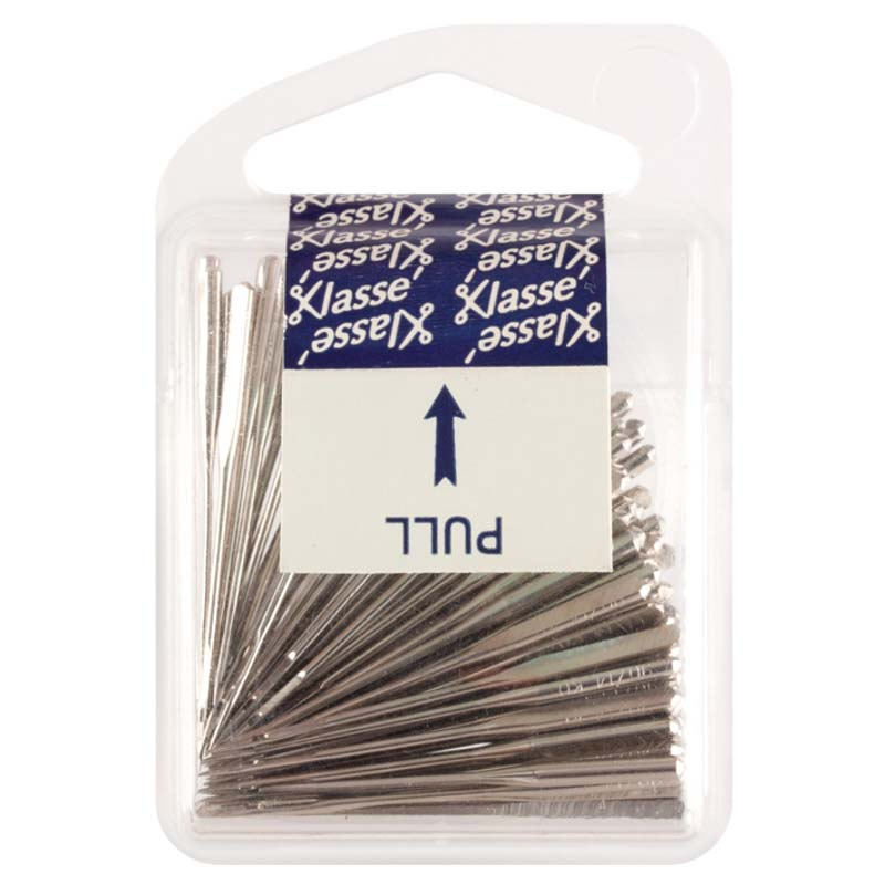 Klasse Sewing Machine Needles: No. 90 Embroidery: 100 Pieces