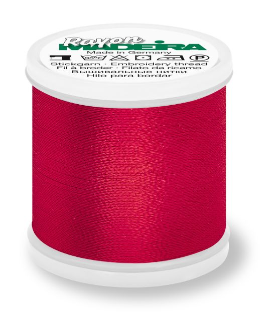 Madeira 9840_1184 | Rayon Embroidery Thread 200m