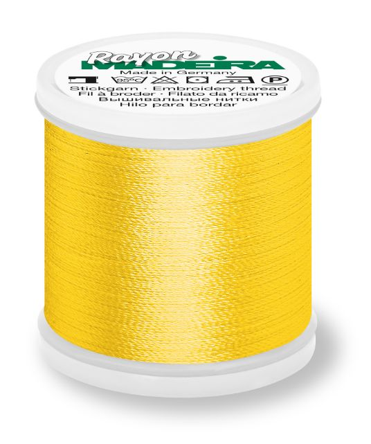 Madeira 9840_1024 | Rayon Embroidery Thread 200m