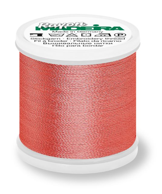 Madeira 9840_1379 | Rayon Embroidery Thread 200m Madeira Rayon Embroidery Thread 200m
