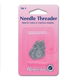 Aluminium Needle Threader