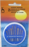 Assorted Compact Hand Needles