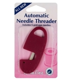 Auto Needle Threader Gold Eye Needles