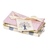 Autumn Tree Fat Quarter Bundle 3 Pack