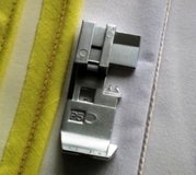 Babylock Evolution Piping Foot 5mm BLA18