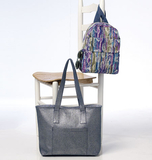 Back Pack and Tote B6121 One Size