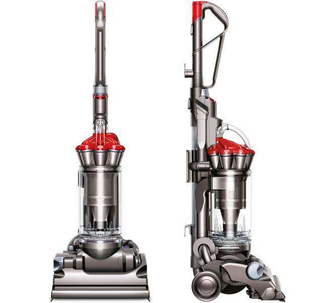 dyson bagless dci upright vacuum cleaner home appliance