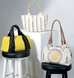 Bags in Three Styles M7334 One Size
