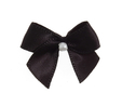 Black Pearl Crossover Bow 6pk