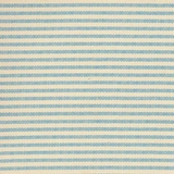 Blue Ticking Stripe Fabric For Craft & Bag Making