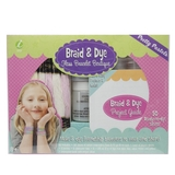Braid & Dye Pretty Pastels 50pk