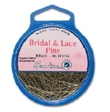 Bridal and Lace Pins 25mm