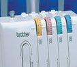 Brother 1034D Overlocker 15