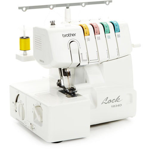 Brother 1034d Overlocker Overlocker
