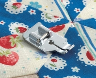 Brother 1/4 Inch Quilting Piecing Foot (Cat D)
