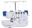Brother 2104D Overlocker Overlocker 2