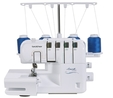 Brother 2104D Overlocker Overlocker 8