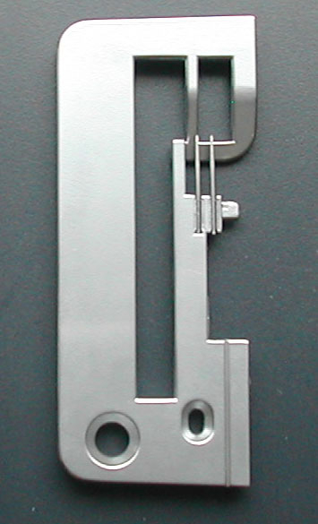 Brother 3034D Needle Plate