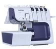Brother 4234D Overlocker Ex Display Overlocker 2