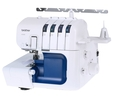 Brother 4234D Overlocker Ex Display Overlocker 4