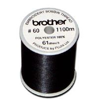 Bobbin Thread Black