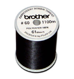 Brother XG6643001/EBTCEB | Bobbin Thread | Black