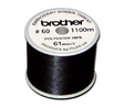 Brother Bobbin Thread - Black | XC5520001/EBTCEB