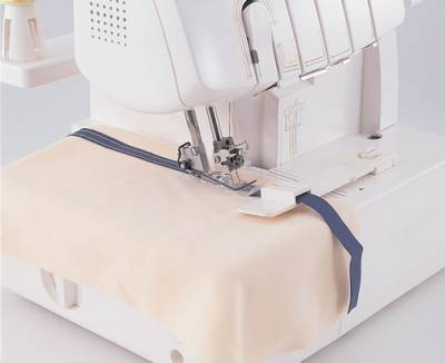 Brother Coverstitch Bias Tape Holder (for 2340CV)