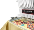 Brother Entrepreneur Pro PR1050X Embroidery Machine 13