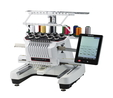 Brother Entrepreneur Pro PR1050X Embroidery Machine 2