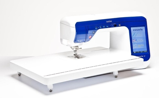 Brother Extension Table Wt10 Brother Official Extension