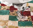Brother Free Motion Echo Quilting Foot E (Cat A)