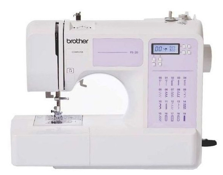 Brother FS20 Sewing Machines