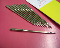 Brother Industrial Sewing Machine Needles Size 110