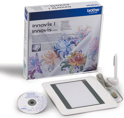 Brother Innov-is 1e Premium Upgrade Kit 2