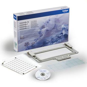 Brother Innov-is 1e Premium Upgrade Kit 3