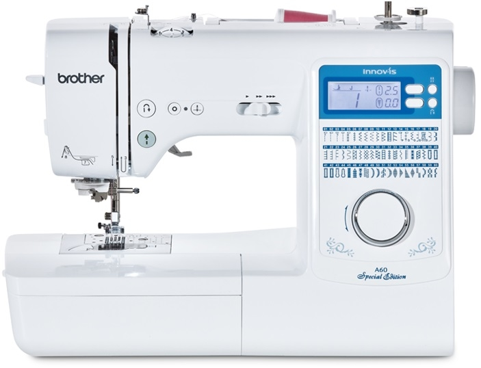 Brother Innov-Is A60SE Computerised Sewing Machine Sewing Machine