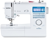 Brother Innov-Is A60SE Computerised Sewing Machine