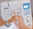 Brother Innov-Is A60SE Computerised Sewing Machine Sewing Machine 4