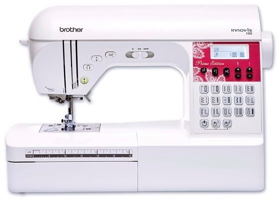 Brother Innov Is NV100 Prime Edition Sewing Machines